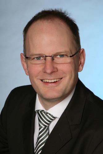 Prof. Dr. Thomas Koch.