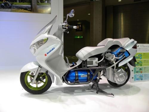 Wasserstoff Roller