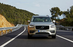 Volvo XC90 T8 Twin Engine.