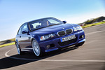 BMW M3 Competition (E46).