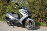 Kymco New Downtwon 350i.