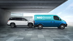 Nio Power Mobile.