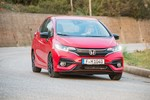 Honda Jazz 1.5 Dynamic.