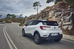 Renault Captur E-Tech Plug-in.