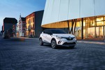 Renault Captur Plug-in.